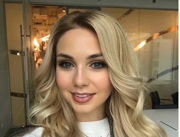maailman kaunein nainen sm seksi