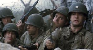 Tänään tv:ssä kaikkien aikojen parhaaksi sanottu sotaelokuva – tiesitkö, että siitä tehtiin myös pornoparodia?