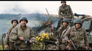 Tänään tv:ssä: kenties kaikkien aikojen paras sotaelokuva – niin raaka, että monia kuvottaa