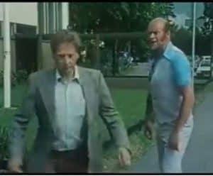 Tänään tv:ssä: Spede Pasasen sekopäinen elokuva on totaalisen outo – mutta tämä kohtaus on niin todellinen!